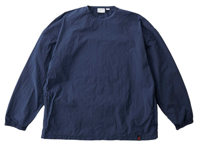 Gramicci Packable Camp Long Sleeve Synthetic Tee (Double Navy)