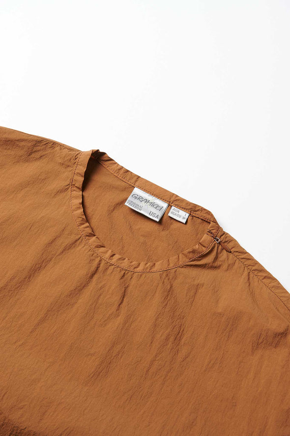 Packable Camp Long Sleeve Tee