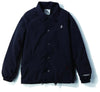 Gramicci Shell Coaches Jacket Black GUJK-19S046