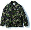 Gramicci Shell Coaches Jacket Camo GUJK-19S046