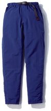 Gramicci Shell Jogger Pants in Navy GMP-19S043