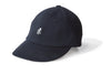 Gramicci Umpire Baseball Cap in Navy GAC-19S074