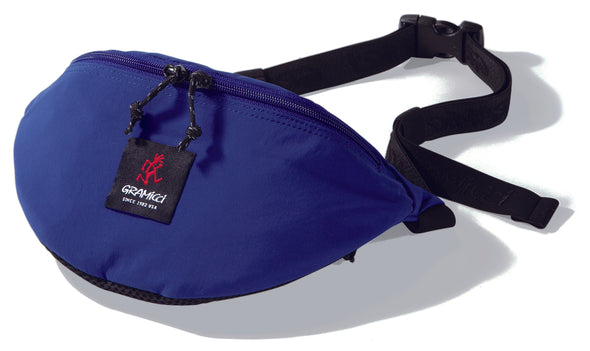 Gramicci Waist Bag in Navy GRB-0034