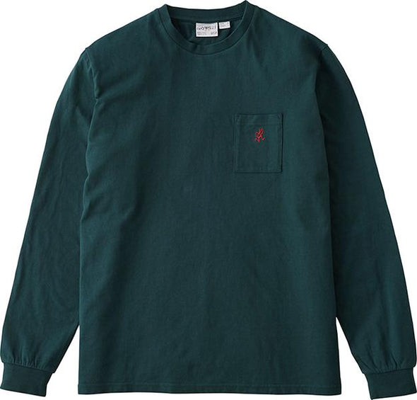 One Point L/S (Long Sleeve) Tee