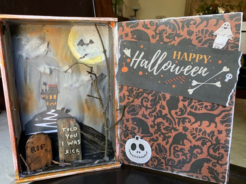 Cute Halloween Crafts - Make Them With Our Products!
