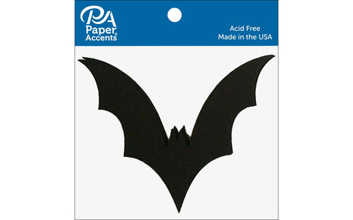 Paper Accents Chip Shape Bat