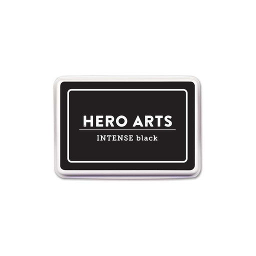Hero Arts Intense Black Ink Pad