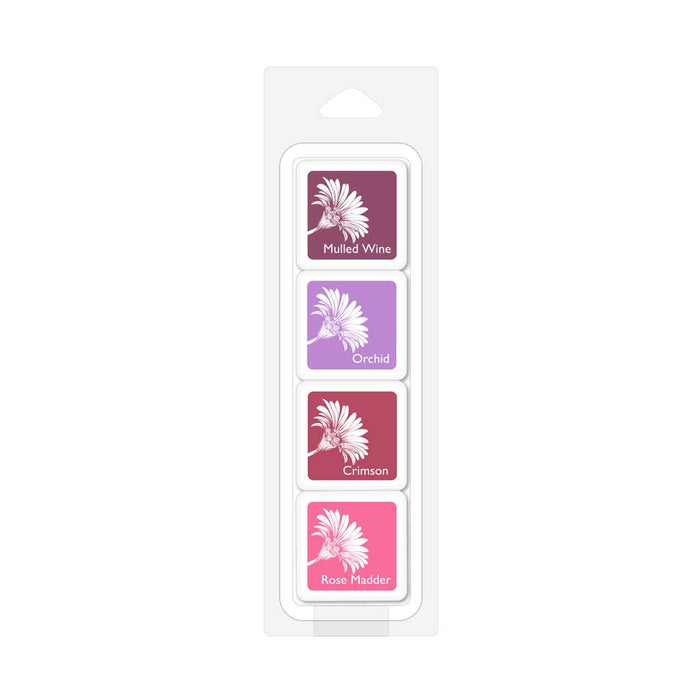 Hero Arts Flower Petal Bold Die Cubes