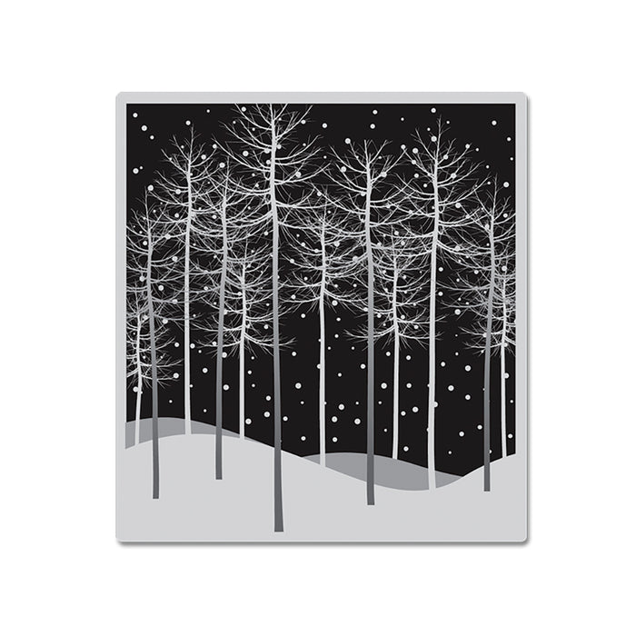 Hero Arts Winter Trees