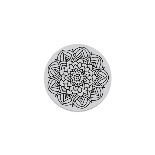 Hero Florals Kaleidoscope Flower Cling