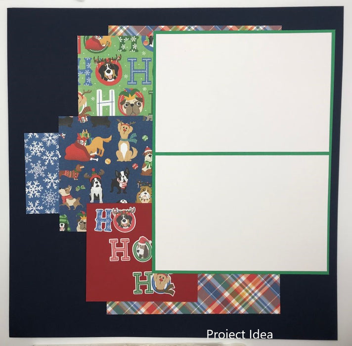 Photoplay The Muttcracker 12 x 12 Collection Pack