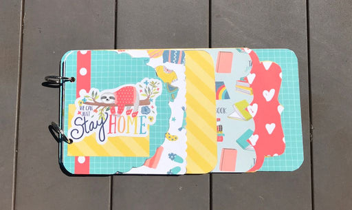 We Can Just Stay Home Mini Album Bundle