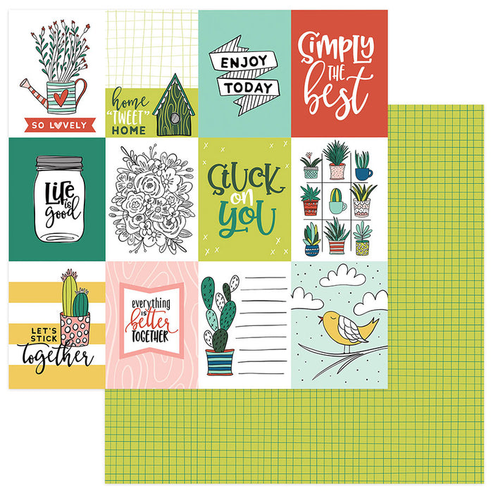 Photoplay Stuck on You 12 x 12 Collection Pack