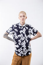 Wolf + Candor The Havana shirt in Floral