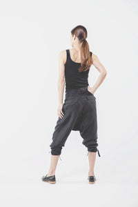 The Candor Pants in Black