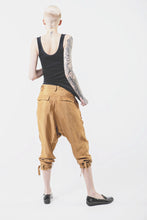 The Candor Pants in Bronze