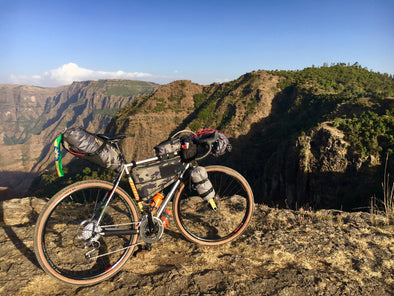 An Ethiopian Bikepacking Adventure