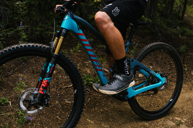 New JET 9 RDO Colorway