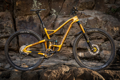 Loamwolf RIP 9 RDO Bike Giveaway