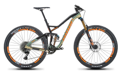 PRESS RELEASE: Niner Introduces new colors for RIP 9 RDO, JET 9 RDO, RLT 9 RDO and RLT 9 Steel and more...