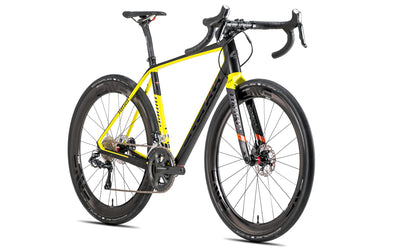 Is Niner's RLT 9 RDO Carbon Gravel Bike for Me?