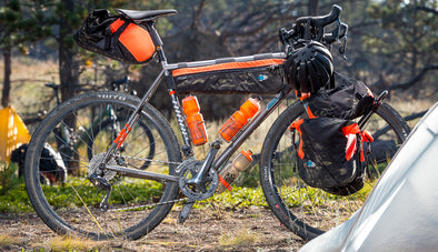 Bikepacking 101: Four Different Approaches to Loading Your Bike