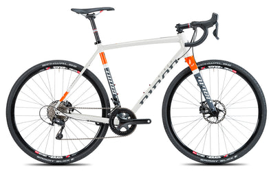 Is the RLT 9 Aluminum Gravel Bike for Me?