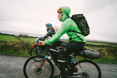 Do's and Don'ts of Bikepacking in Ireland