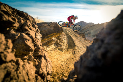 Mountain Bike Skills with Kirt Voreis