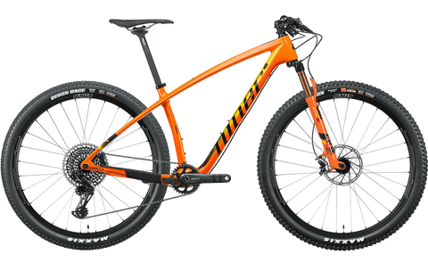 Trail Mountain Bikes >> Xc Or Trail Understanding Different Types Of Mountain Bike Riding