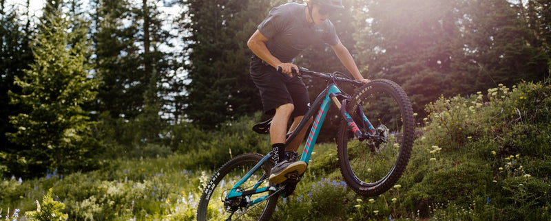 Niner Bikes | Pedal Damn It! | Mountain & Gravel Bikes