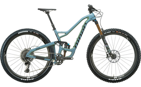 XC or TRAIL | UNDERSTANDING DIFFERENT TYPES OF MOUNTAIN BIKE RIDING