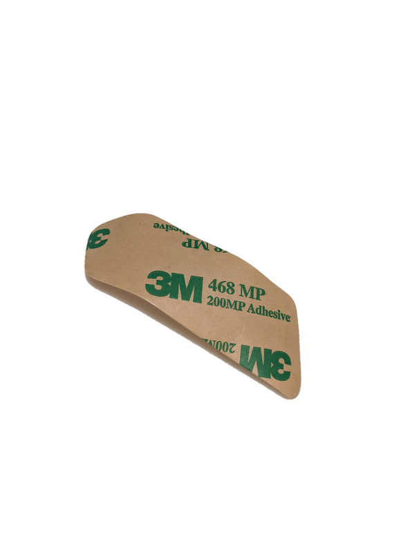 3M Seat Stay Protector-Tape- AIR 9 Carbon-Clear