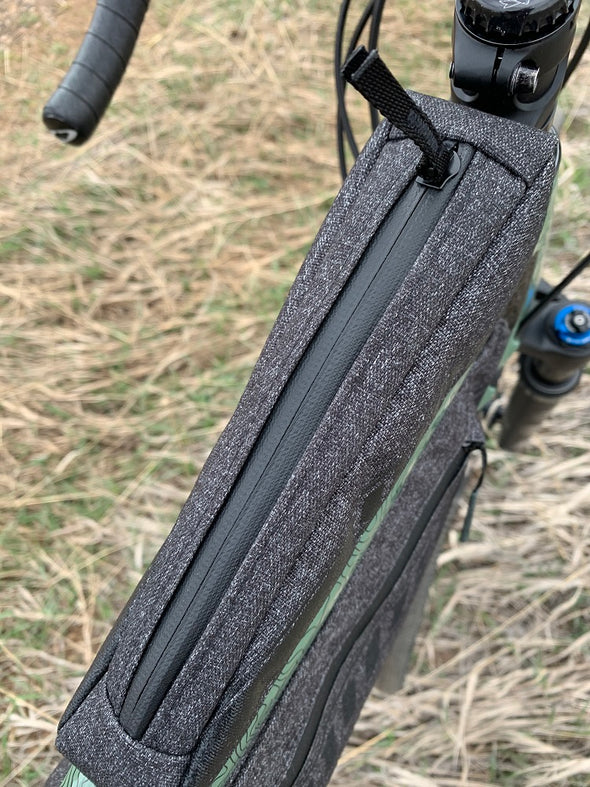NINER BOLT-ON BAG - TOP TUBE - ONE SIZE