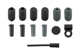 Plastic Parts Kit - BSB 9 RDO / RLT 9 Alloy