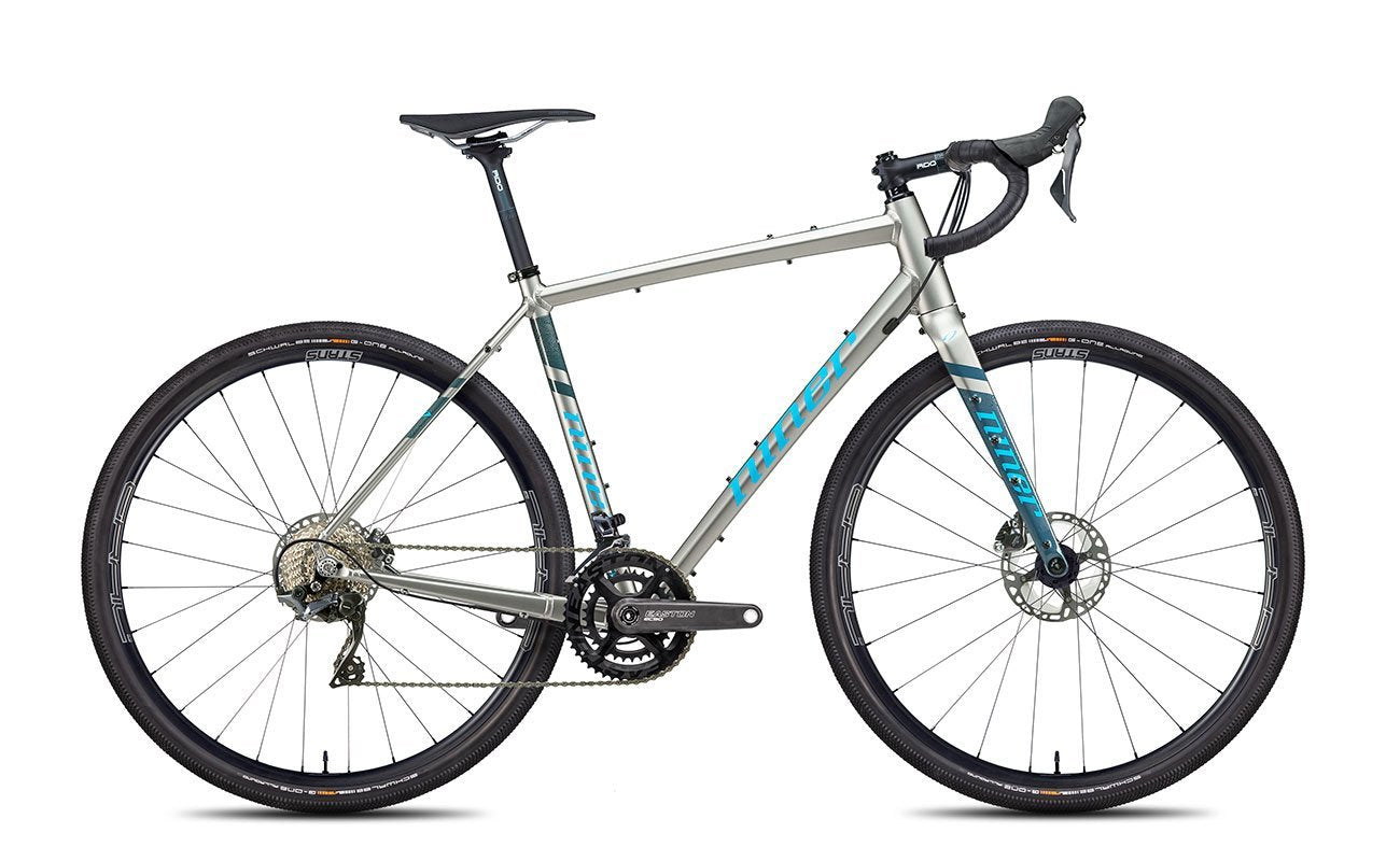 RLT 9 RDO Gravel Bike