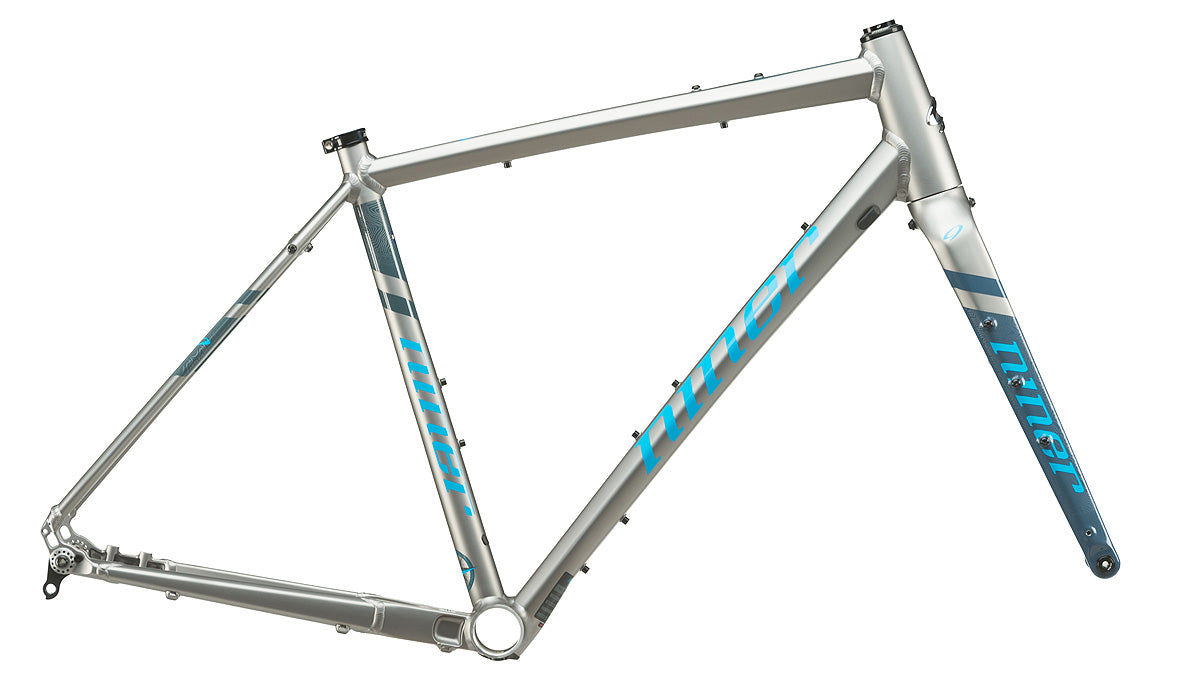Frame for RLT 9 RDO Gravel Bike