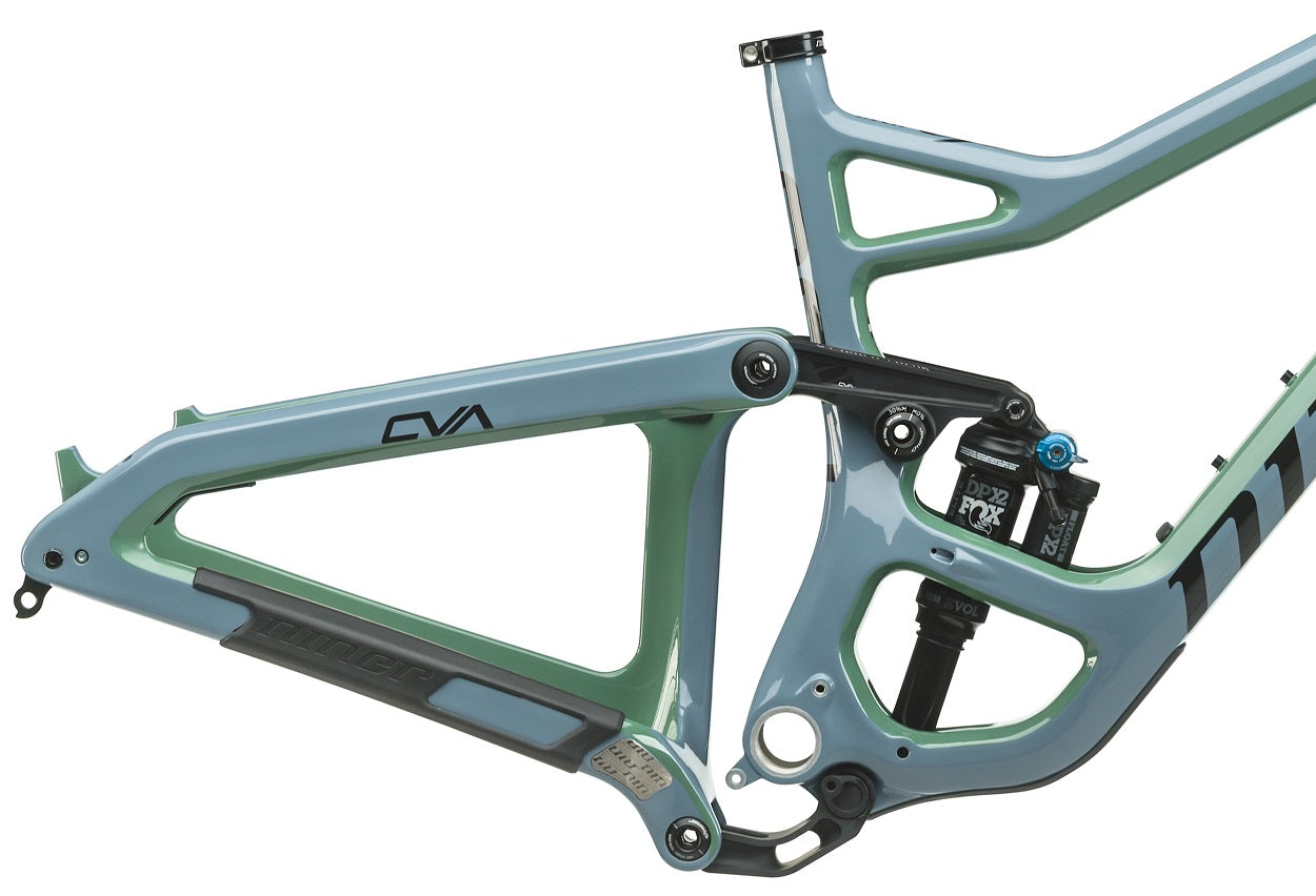 Niner Bike CVA Suspension System