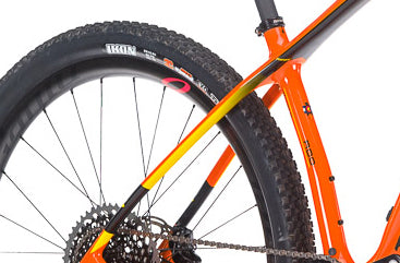 AIR 9 RDO | Carbon Hardtail XC Race Bike | Niner Bikes