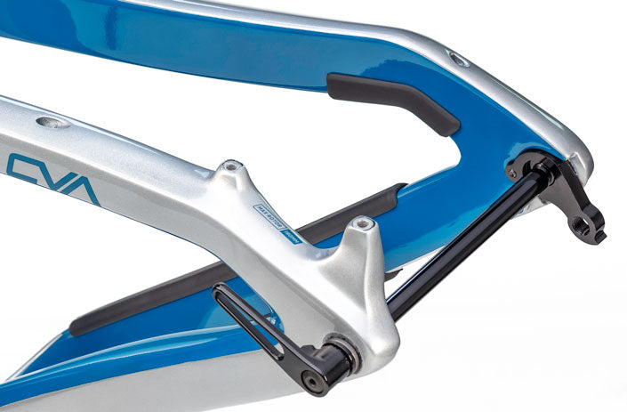 RIP 9 RDO 29 Mountain Bike frame Close up