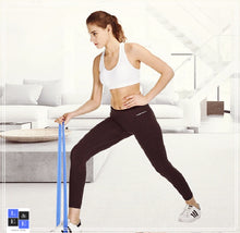Load image into Gallery viewer, Fitness Resistance Bands