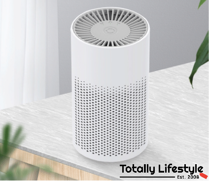 Clean & Fresh™ Air Purifier