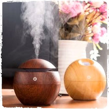 Load image into Gallery viewer, Aroma Diffuser & Cool Mister (USB)