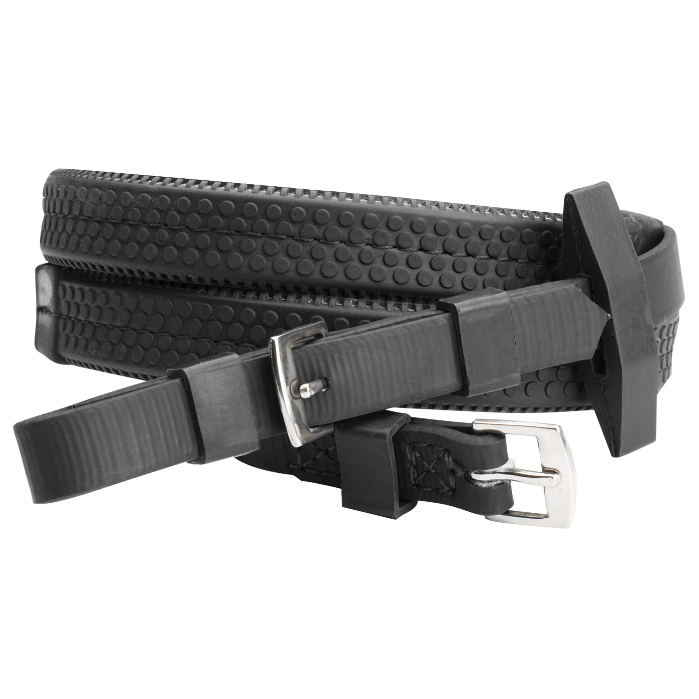 Wintec Rubber Grip Reins - 331:31034677133383