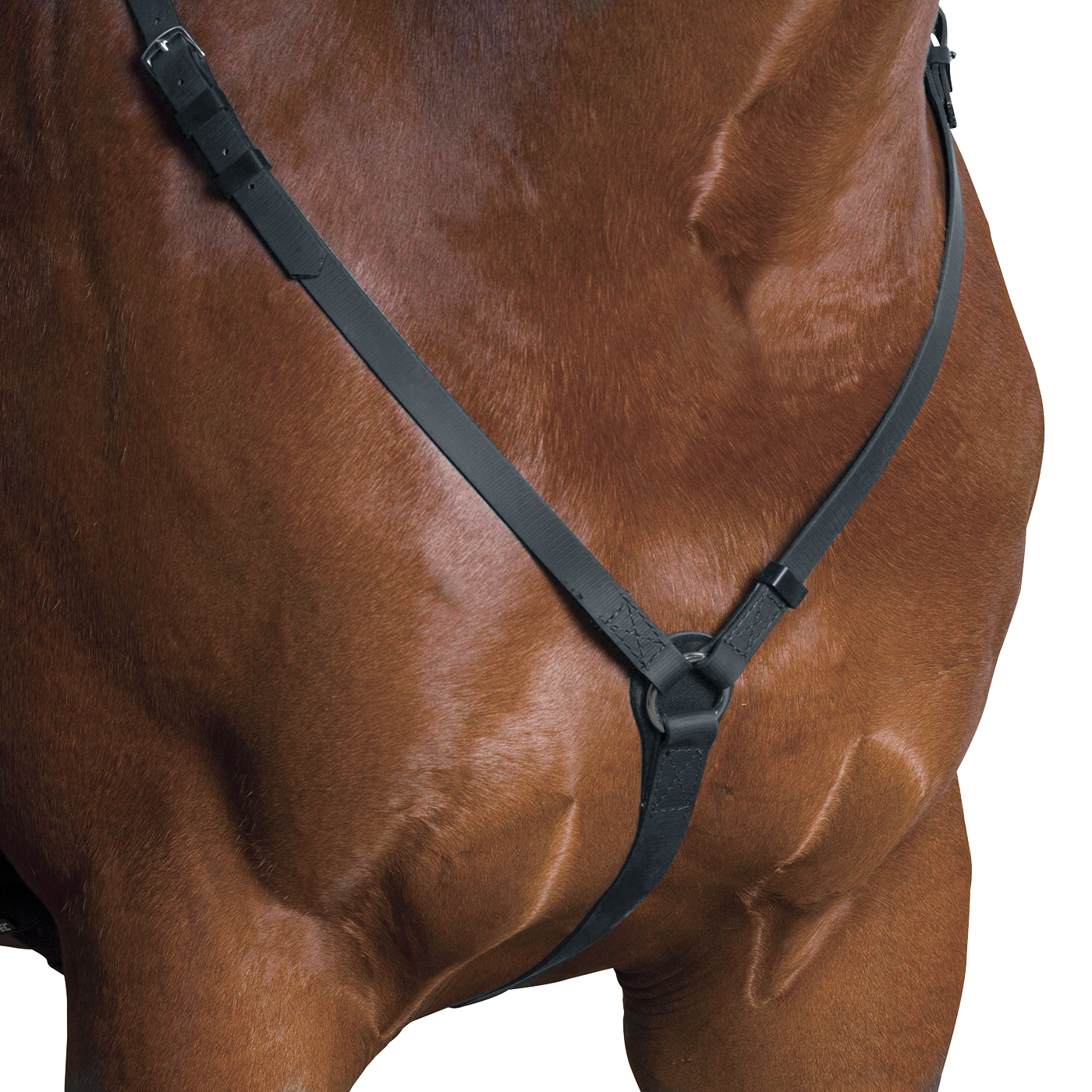 Wintec Breastplate - 325:31034677461063,31034677493831
