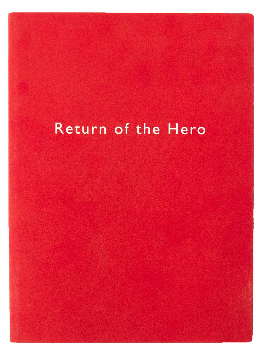 Return of the Hero