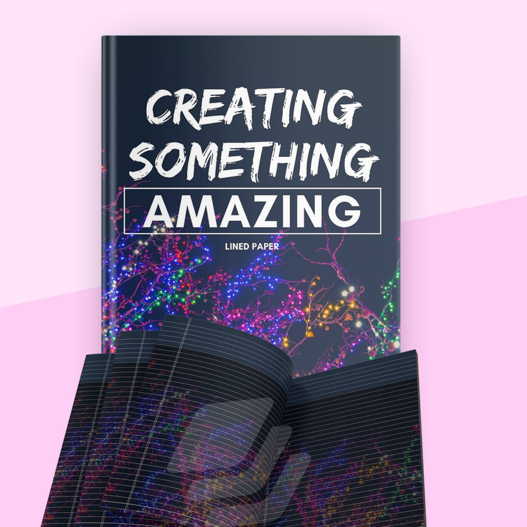 Creating Something Awesome - BlackKohco