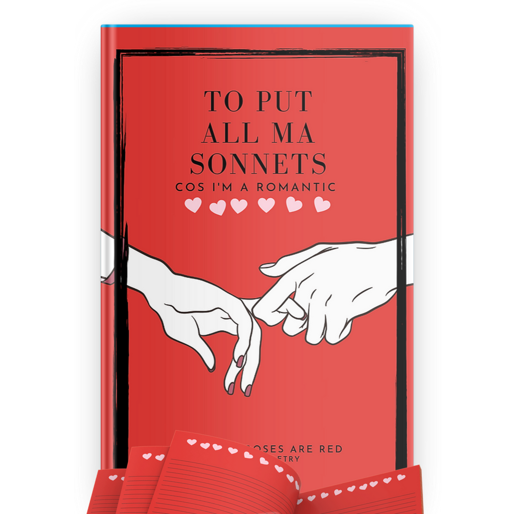 To Put All Ma Sonnets In - BlackKohco