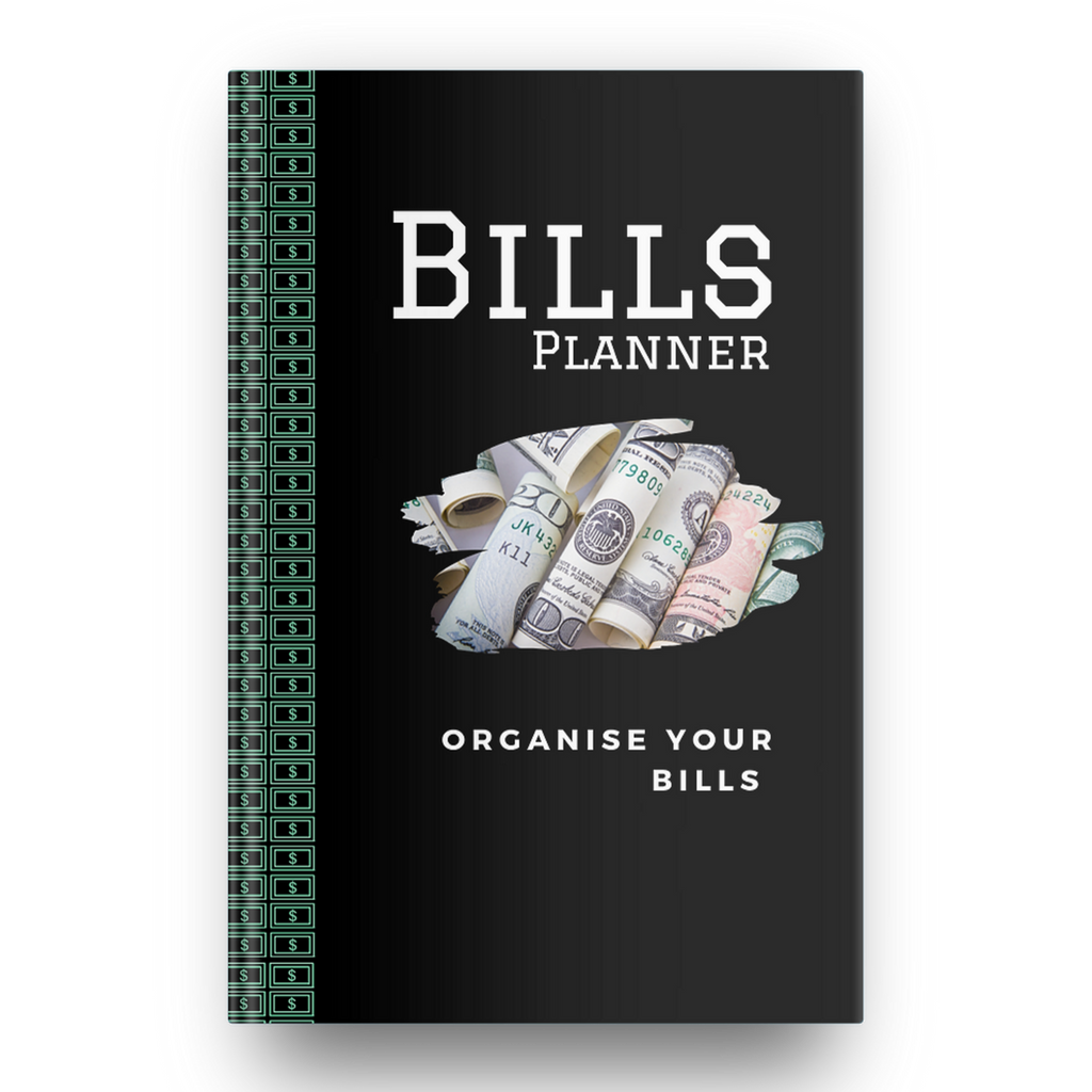 Bill Planner - BlackKohco