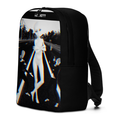 Humans Minimalist Backpack